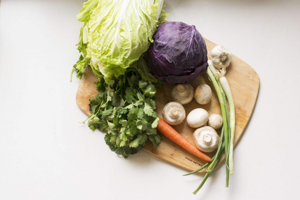 You can Buy These Veggies to Chop