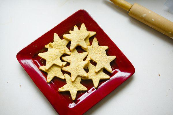Toddler Sugar(less) Cookies (AIP Paleo)